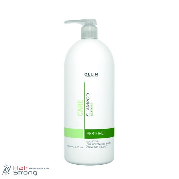 Спрей для восстановления волос