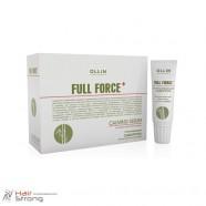 Успокаивающая сыворотка для чувствительной кожи головы – Ollin Full Force Calming Serum for Sensitive Scalp 10x15 мл