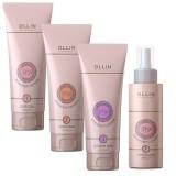 Нобор для ламинирования волос Ollin Professional