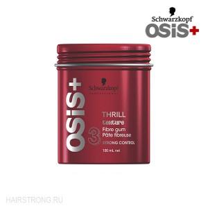 Трилл коктейль-гель для укладки волос Schwarzkopf Osis