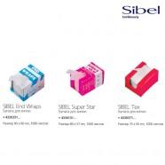 Бумага для химической завивки - Sibel