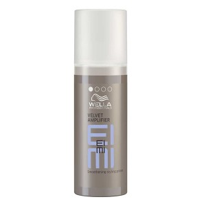 Разглаживающий праймер для укладки волос Wella EIMI Velvet Amplifier