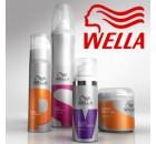 Логотип Wella Professionals Styling