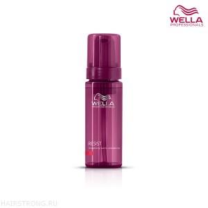 Укрепляющая эмульсия для ослабленных волос Wella Age