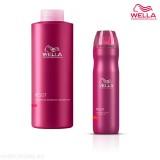 Укрепляющий шампунь для ослабленных волос – Wella Age Resist Strengthening Shampoo For Vulnerable Hair