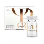 Эссенция для интенсивного блеска волос – Wella Oil Reflection Elixir 10 по 6ml