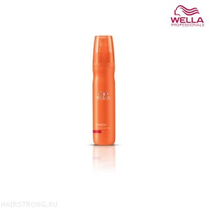 Питательный бальзам Wella Enrich Moisturising Leave in Balm