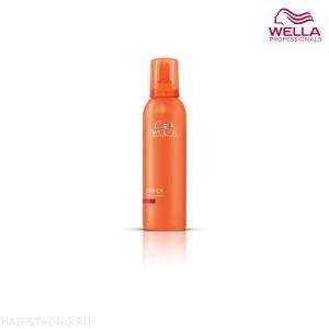 Мусс для восстановления структуры волос Wella Enrich