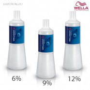 Окисляющая эмульсия – Wella Welloxon Perfect